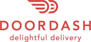 Order delivery through Doordash
